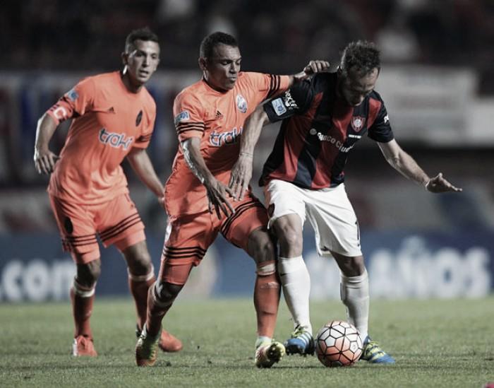 La Guaira - San Lorenzo: se juegan la clasificación