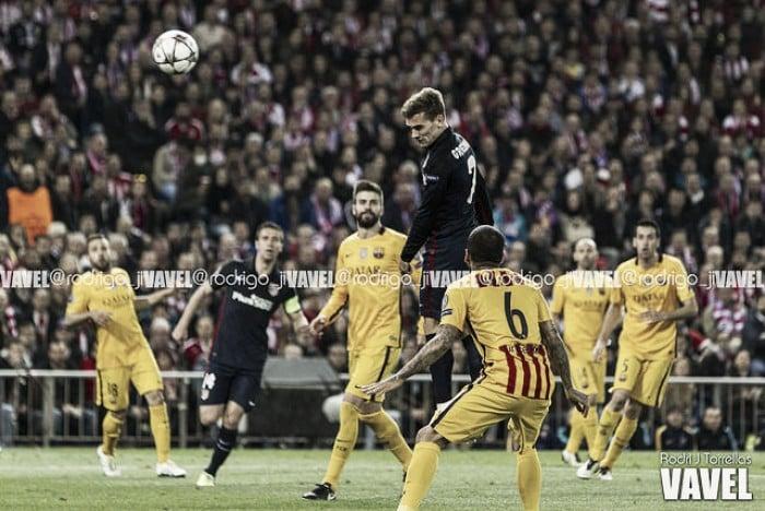 Resúmenes FC Barcelona 2015/16: la eliminación de Champions
