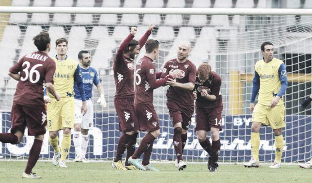 Maxi Lopez condanna la sua ex squadra: 2-0 per il Toro