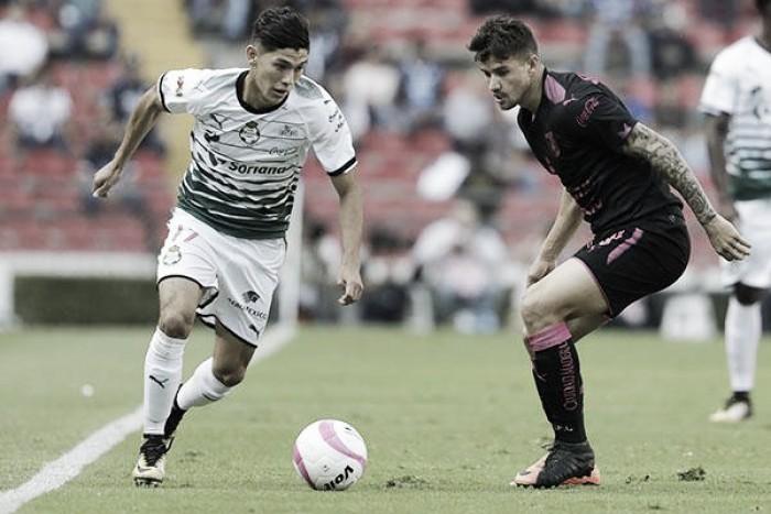 Un doblete de Furch pide la cabeza de Jaime Lozano