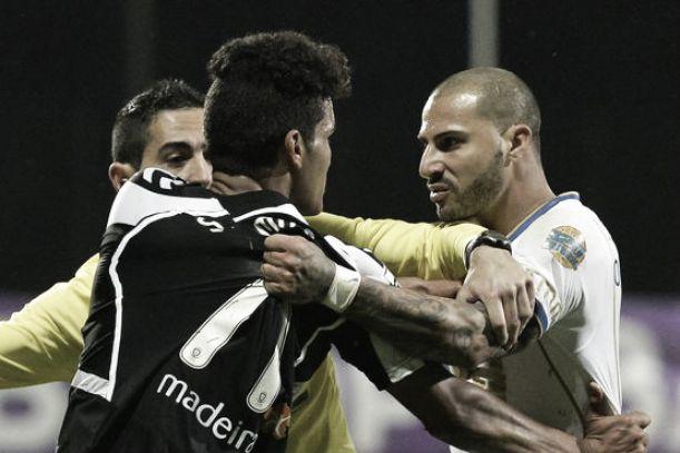 Nacional x FC Porto: Dragão motivado não pode repetir «Choupana 2013/2014»