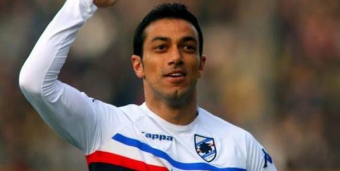 Quagliarella regresa a la Sampdoria