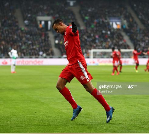 Five players to watch on the Bundesliga's return