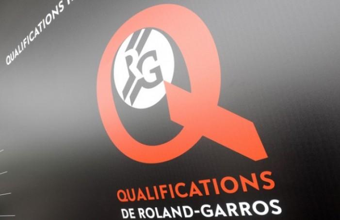 Roland Garros : Le point sur les qualifications du jour.