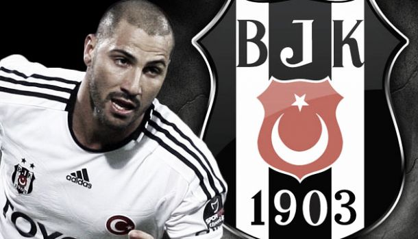 Dispensado por Lopetegui, Ricardo Quaresma em vias de regressar ao Besiktas