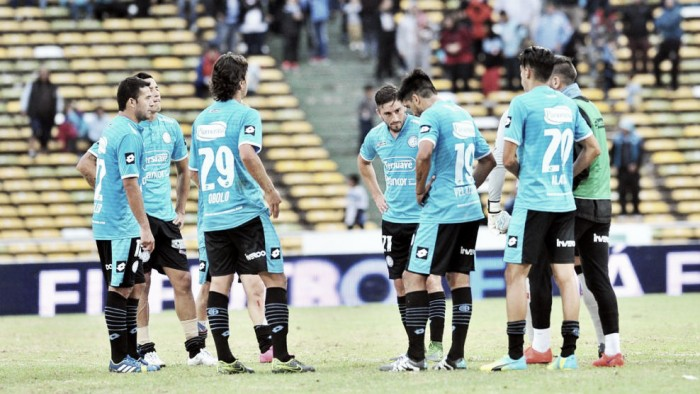 Lo que le queda a Belgrano