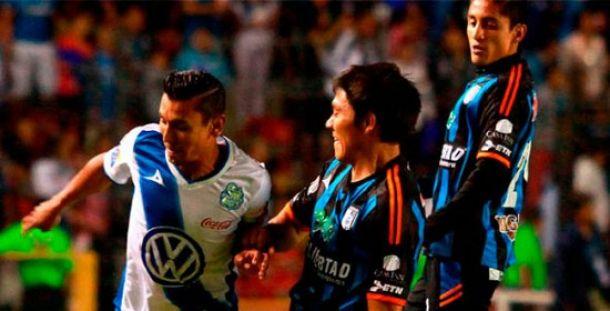 Querétaro - Puebla: A meterse en la pelea