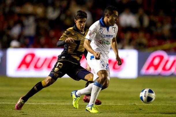 Querétaro - Pumas: Por la primer victoria del torneo