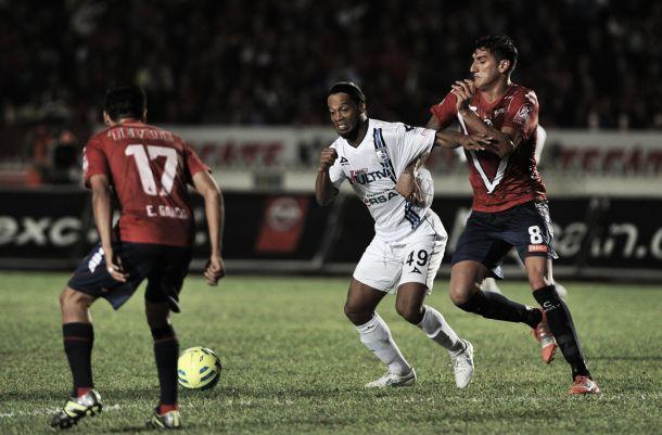 Querétaro - Veracruz: a buscar la victoria en casa