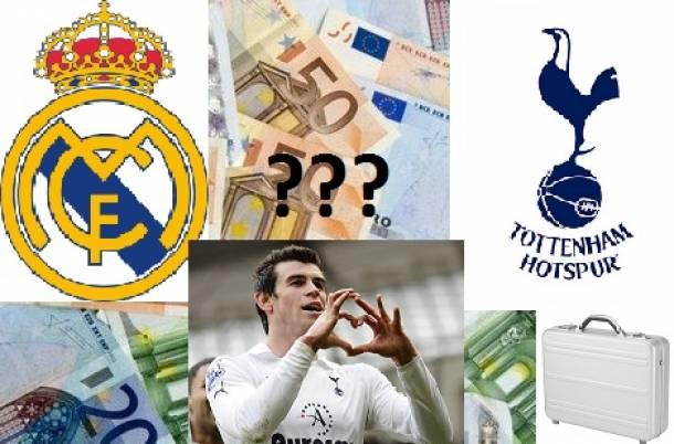 Mercato : 5 questions sur Gareth Bale au Real Madrid