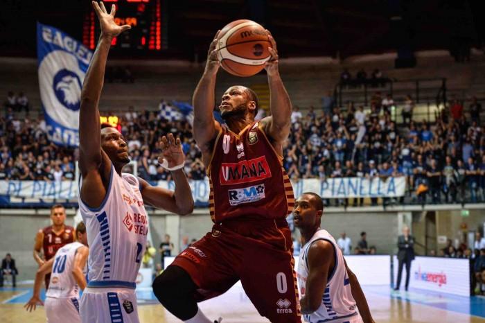 Basket - Champions League: trasferta amara per la Reyer in terra ucraina