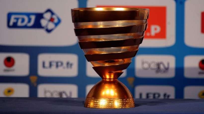 Coupe de la Ligue : Tirage au sort des deux premiers tours