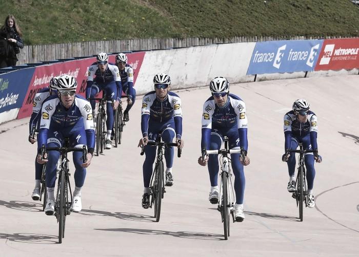 Tour de Francia 2017: Quick-Step Floors, Kittel y los clasicómanos