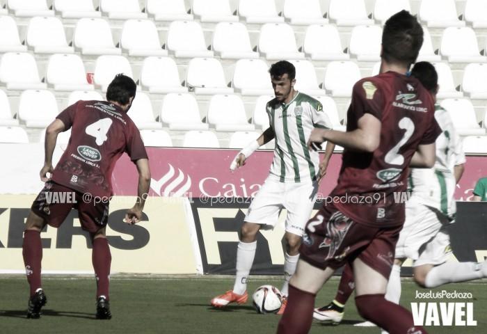 El Córdoba B ya conoce a sus rivales de pretemporada