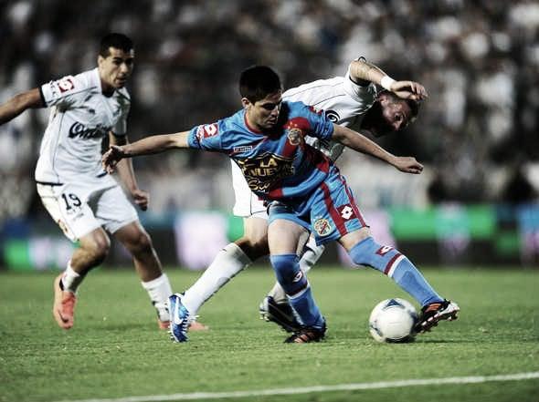 Previa Arsenal - Quilmes: duelo de gigantes en la B Nacional