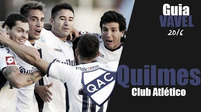Guía Quilmes 2016: para seguir en buena racha