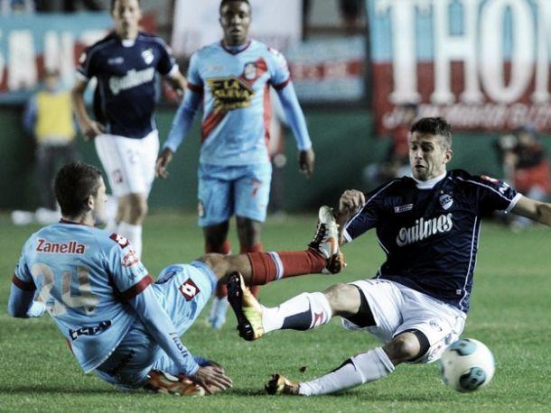 Quilmes - Arsenal: La Previa