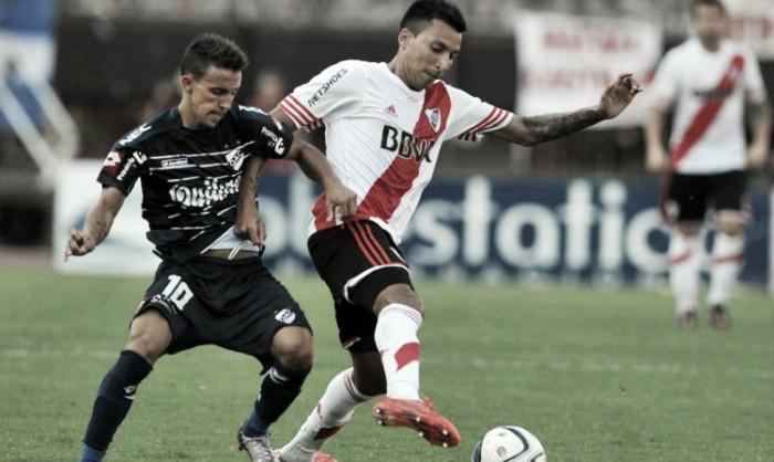 La historia ante Quilmes