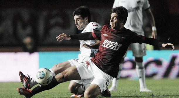 Quilmes - Colón: Partido clave por los promedios