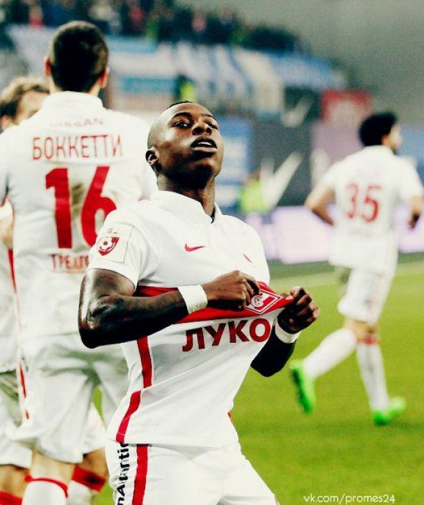 Résultats 13ème Journée Russian Premier League
