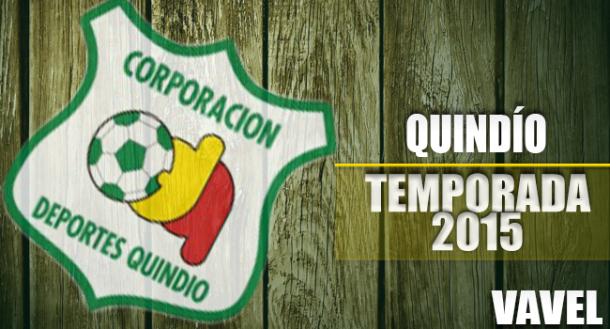 Guía VAVEL Torneo Águila 2015: Deportes Quindío