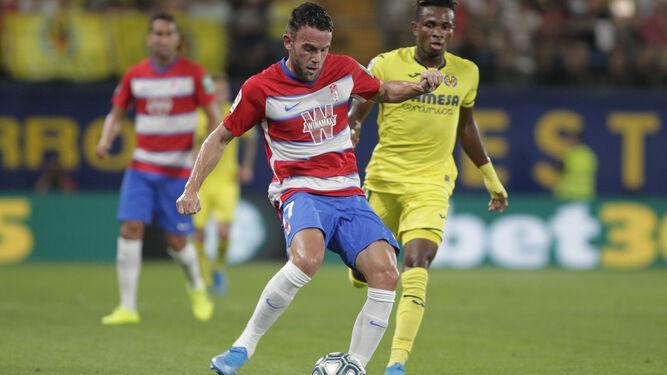 Previa Villarreal CF - Granada CF: a comenzar una nueva era con buen pie