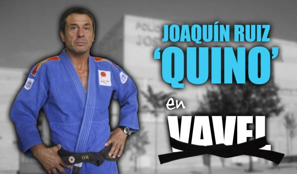 """Entrevista. Joaquín Ruiz Llorente 'Quino': """"Vamos a la guerra con tirachinas"""""""