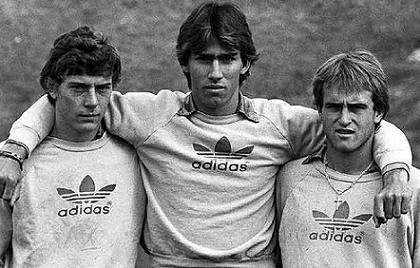 Real Madrid Castilla: un filial con historia