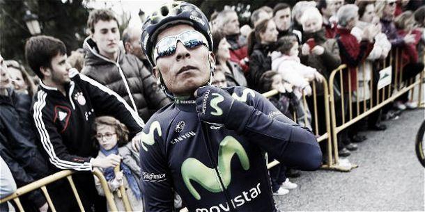"""Nairo Quintana: """"Me motiva ganarle a Froome y a Contador"""""""