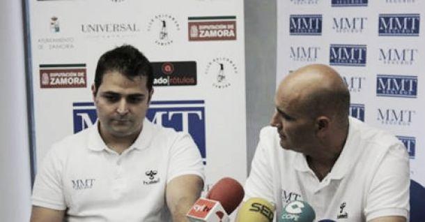 El MMT Seguros Zamora inicia su campaña de abonados