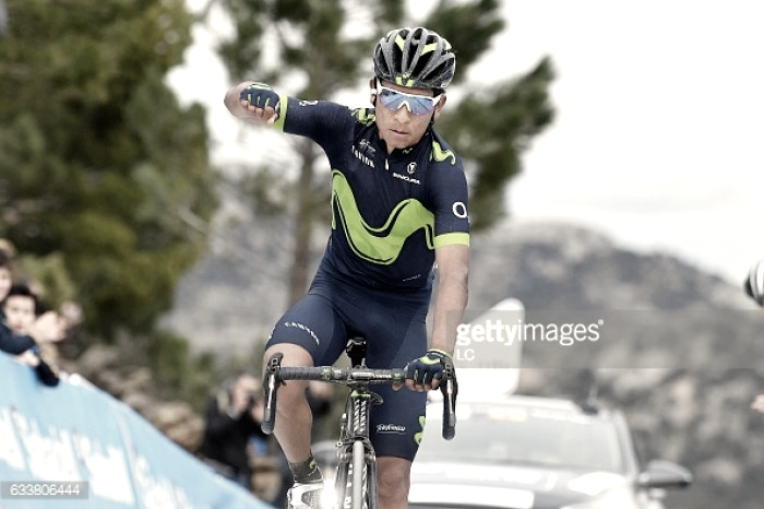 Ciclismo: Quintana começa com tudo