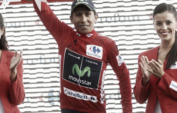 Primera semana de la Vuelta a España 2014: todo por decidir