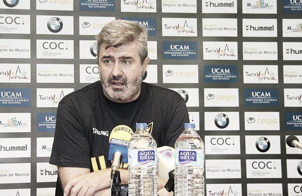"""Óscar Quintana: """"Ha sido una situación de sálvese quien pueda"""""""