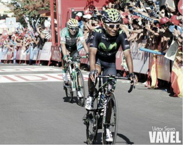 Quintana prepara ya su desembarco en el Tour 2015