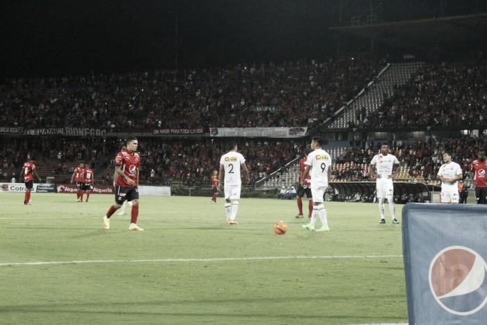 Juan Fernando Quintero anotó después de 435 días