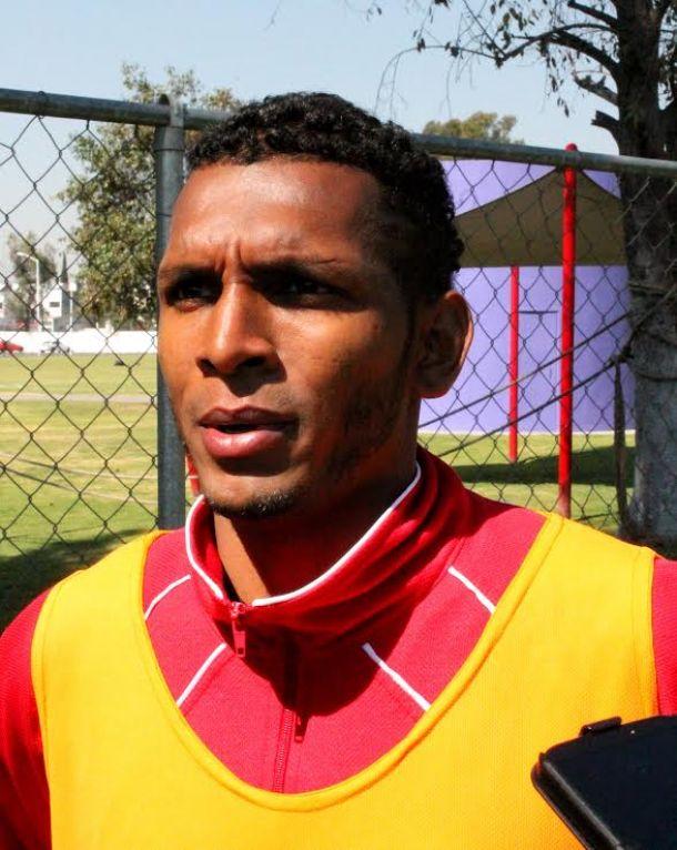 Alberto Quintero espera un duelo abierto ante Necaxa