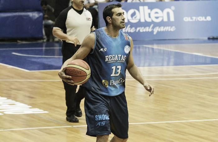 Regatas Corrientes: el balance del capitán entrerriano
