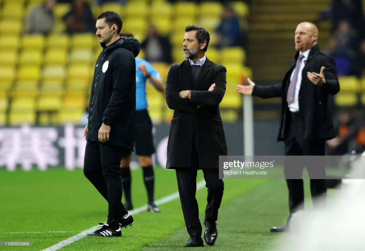 """Sánchez Flores: """"We are fighting against elements"""""""