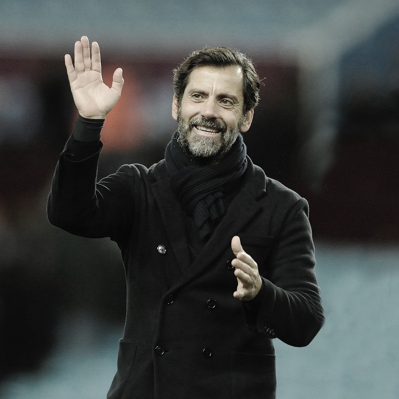 El Watford cambia a Javi Gracia por Quique Sánchez Flores