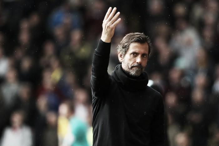 Ex-Watford, Quique Flores é anunciado como novo treinador do Espanyol