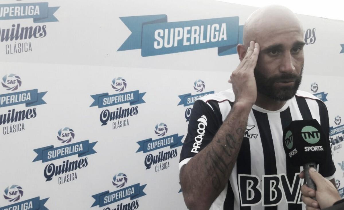 """Quintana, previo al choque ante Boca: """"No es una final, pero es un partido que nos puede marcar"""""""