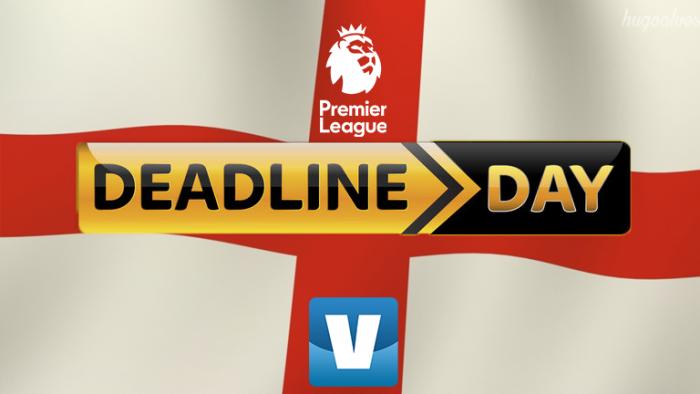 Deadline Day: Resumo das movimentações dos clubes da Premier League