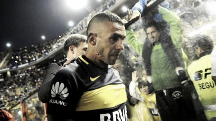 Hasta pronto Carlitos