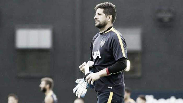 """Agustín Orion: """"Fue una derrota que aún no acepto"""""""