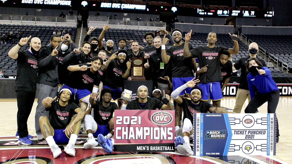 Ohio Valley championship game: Morehead State routs Belmont, reaches NCAA Tournament