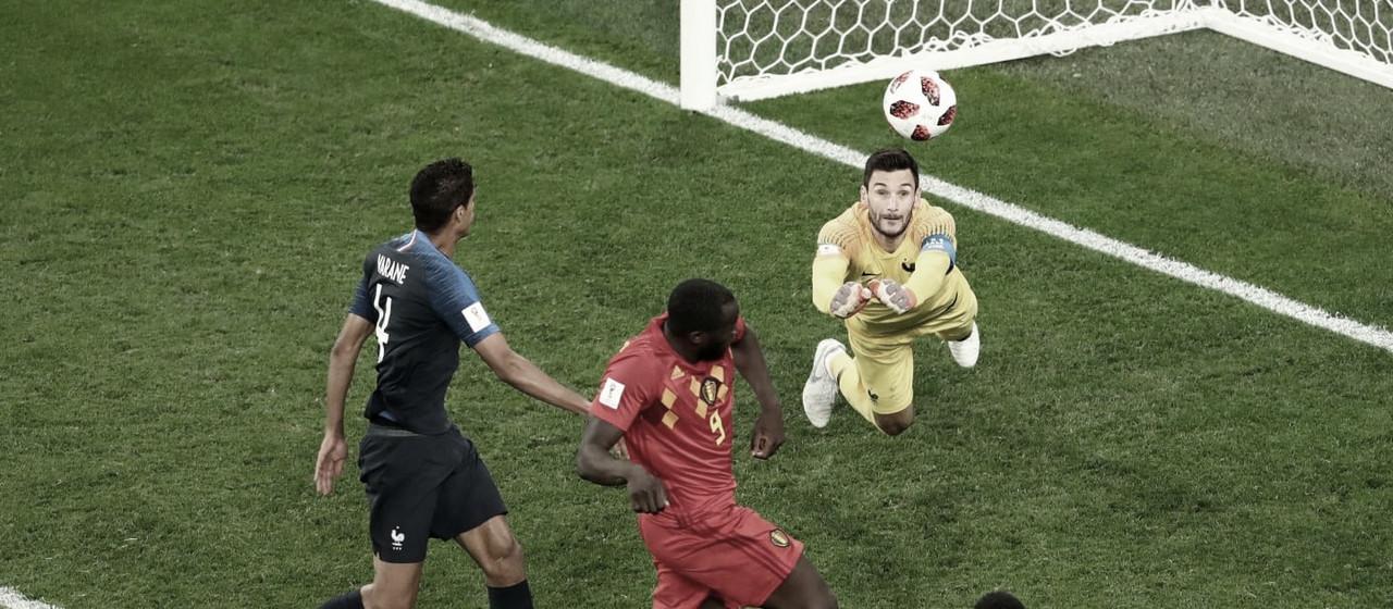 Ranking FIFA: Bélgica la mejor selección de 2020