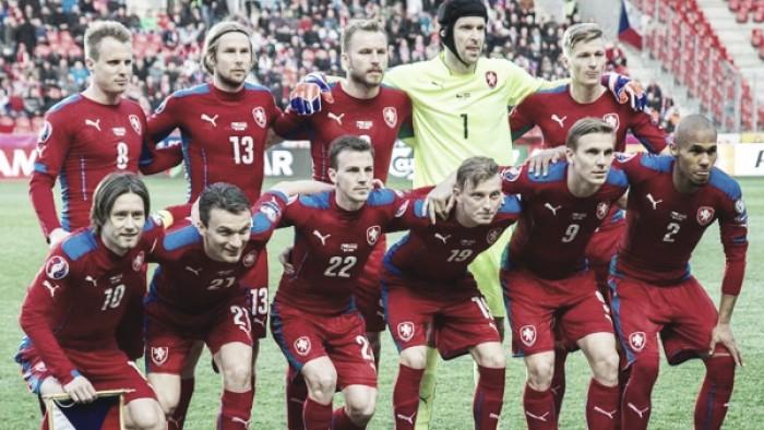 Euro 2016: República Checa