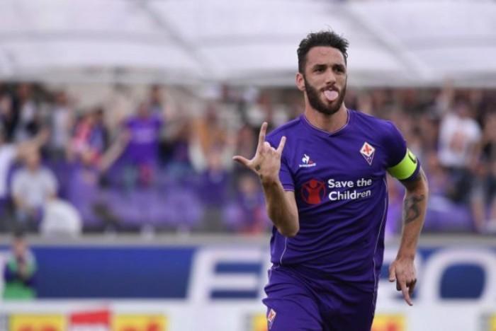 Fiorentina: accordo distante per il rinnovo di G.Rodriguez