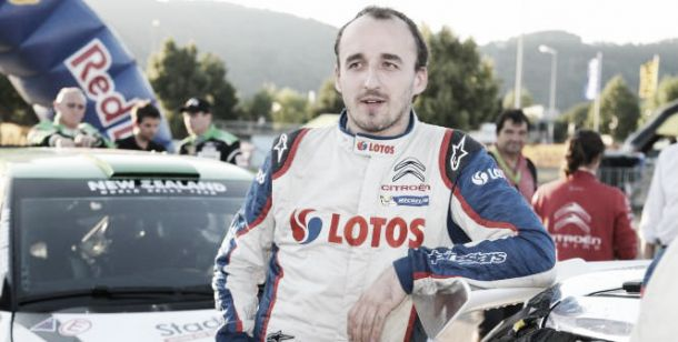 Kubica et Hirvonen avec M-Sport