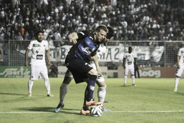 Sarmiento de Junín - Atlético Tucumán: una final anticipada